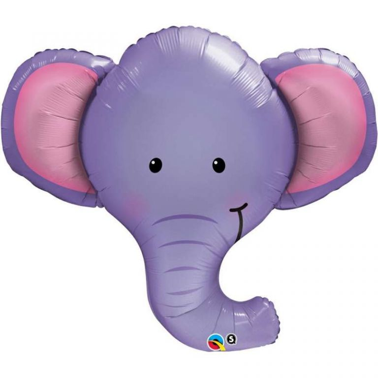 32' SUPER SHAPE ELEFANTE
