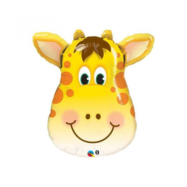32' SUPER SHAPE GIRAFFA