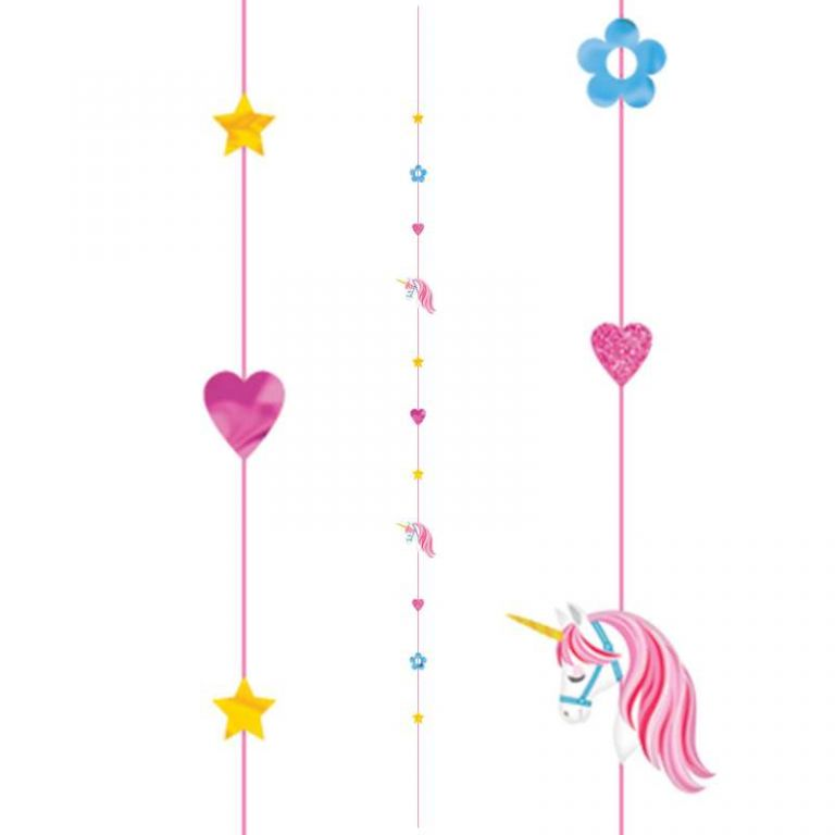 BALLOON TAIL UNICORN
