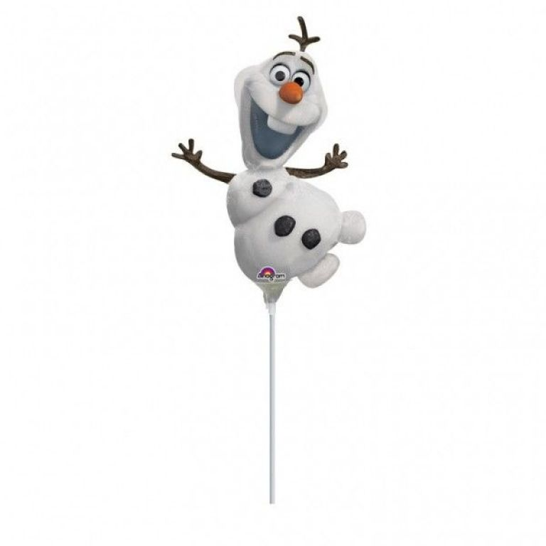 MINI SHAPE OLAF FROZEN