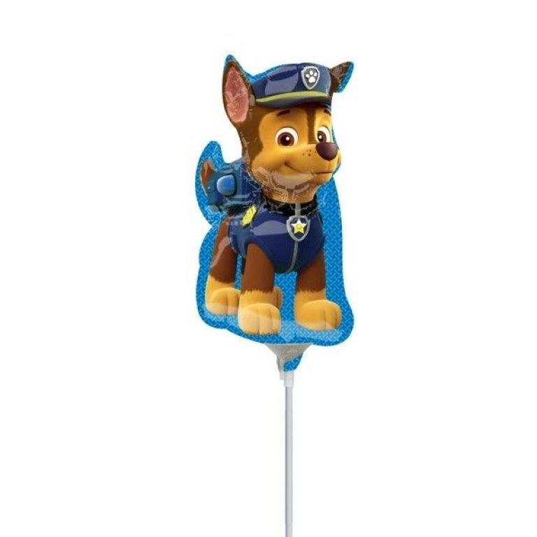 MINI SHAPE PAWPATROL