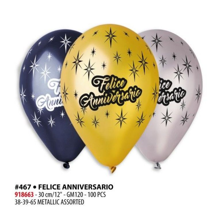 20 Lattice 13' Felice anniversario