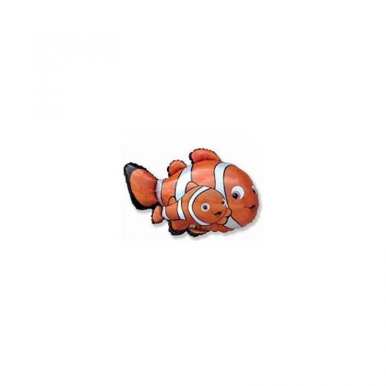 MINI SHAPE NEMO PESCI
