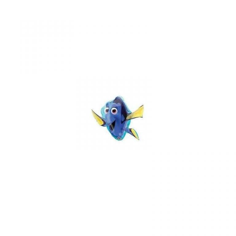 MYLAR SUPERSHAPE DORY
